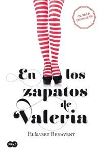 Reseña 'En los zapatos de Valeria' de Elisabet Benavent